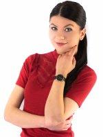 Meller W3R-2BLACK zegarek damski Denka