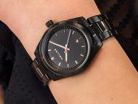 Zegarek W9NN-3.3BLACK Meller Maya Maya Baki Black szkło mineralne z powłoką szafirową - duże 6