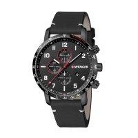 Zegarek Wenger 01.1543.106 - duże 4