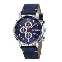 Zegarek Wenger 01.1543.109 - duże 4
