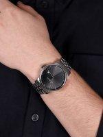 zegarek Wenger 01.1741.122 srebrny Urban