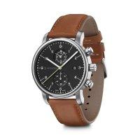 zegarek Wenger 01.1743.121 męski z chronograf Urban