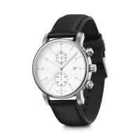 zegarek Wenger 01.1743.123 męski z chronograf Urban