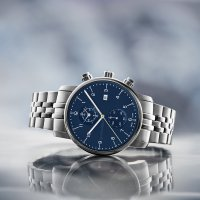 zegarek Wenger 01.1743.124 kwarcowy męski Urban