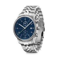 zegarek Wenger 01.1743.124 męski z chronograf Urban