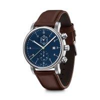 zegarek Wenger 01.1743.125 męski z chronograf Urban