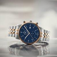 zegarek Wenger 01.1743.126 kwarcowy męski Urban Urban Classic Chrono