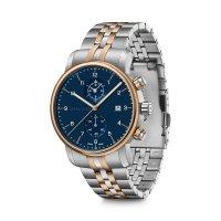 zegarek Wenger 01.1743.126 Urban Classic Chrono męski z chronograf Urban