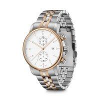 zegarek Wenger 01.1743.127 męski z chronograf Urban