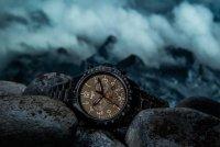 Zegarek wojskowy  P67 Officer Pro TS-109460 P67 Officer Pro Chronograph Khaki Steel Bracelet - duże 6
