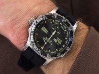 Zegarek YN84-597A543 Vostok Europe Expedition Everest Underground Expedition Everest Underground Automatic szkło mineralne utwardzane - duże 6