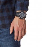 Zegarek z barometr Casio G-SHOCK Master of G GPR-B1000-1ER - duże 4