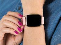 Garett 5903246286373 Smartwatch Garett Lady Viki złoty zegarek sportowy Damskie