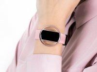 Garett 5903246287196 Smartwatch Garett Women Nicole RT różowy zegarek sportowy Damskie