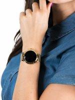 zegarek Rubicon RNBE37GIBX05AX damski z krokomierz Smartwatch