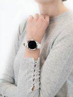 Zegarek z bluetooth Rubicon Smartwatch RNAE36SIBW05AX - duże 5