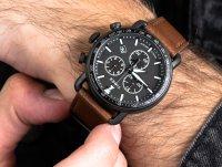 Zegarek z chronograf Timex Port TW2U02100 - duże 6