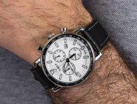 Zegarek z chronograf Timex Port TW2U02200 - duże 6