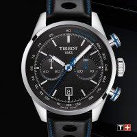 Tissot T123.427.16.051.00 zegarek Alpine z chronograf