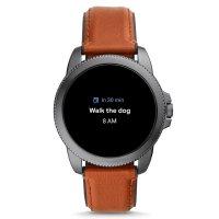 Fossil Smartwatch FTW4055 zegarek Fossil Q z krokomierz