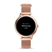 Fossil Smartwatch FTW6068 zegarek Fossil Q z krokomierz