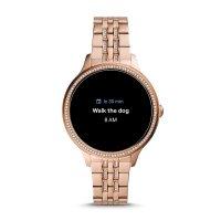 Fossil Smartwatch FTW6073 zegarek Fossil Q z krokomierz