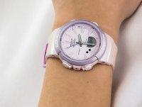 Zegarek z krokomierz Casio Baby-G BGS-100SC-4AER - duże 6