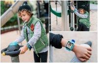 Garett 5903246281972 Dla dzieci zegarek dla dzieci