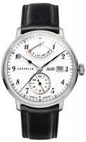 Zegarek męski Zeppelin  hindenburg 7060-1 - duże 1