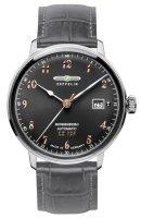 Zegarek męski Zeppelin  hindenburg 7066-2 - duże 1