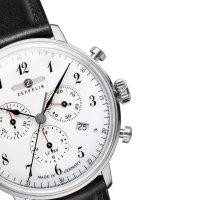 Zeppelin 7086-1 zegarek męski Hindenburg