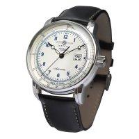 7654-4 - zegarek męski - duże 4