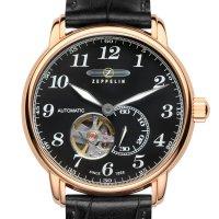 7668-2 - zegarek męski - duże 4