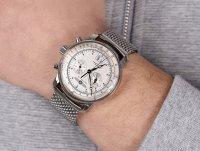 zegarek Zeppelin 7690M-1 100 Years Zeppelin Quarz męski z chronograf 100 Years Zeppelin Ed 1