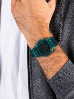 G-Shock DW-5600SB-3ER męski zegarek G-SHOCK Original pasek