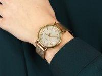 Timex T2N598 zegarek damski fashion/modowy Originals bransoleta
