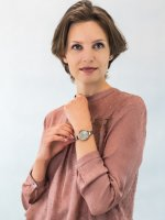 Obaku Denmark V173LXVJMJ zegarek damski Slim