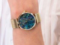Zegarek złoty fashion/modowy Pierre Ricaud Bransoleta P22096.111AQ bransoleta - duże 6