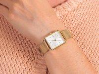 Rosefield QWSG-Q03 Boxy zegarek fashion/modowy Boxy