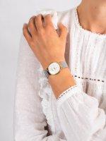 Zegarek złoty fashion/modowy Skagen Nicoline SKW2076 bransoleta - duże 5