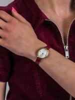 zegarek Timex TW2R94700 kwarcowy damski Milano Milano
