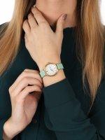Skagen SKW2905 damski zegarek Anita pasek