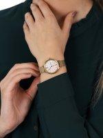 Skagen SKW2907 damski zegarek Anita bransoleta