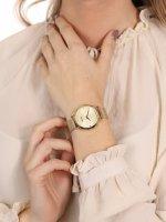 Adriatica A3730.1141Q damski zegarek Damskie bransoleta