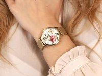 Timex TW2U19100 zegarek klasyczny Full Bloom