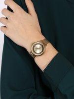 Zegarek złoty klasyczny  Klasyczne RG290PX9 bransoleta - duże 5