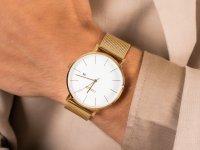Zegarek złoty klasyczny  Klasyczne RH910LX9 bransoleta - duże 6