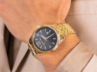 Michael Kors MK8751 LEXINGTON zegarek klasyczny Lexington