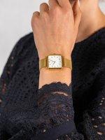 Meller W7OB-2GOLD damski zegarek Madi bransoleta