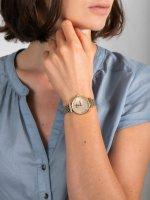 Adriatica A3736.114SQ damski zegarek Bransoleta bransoleta